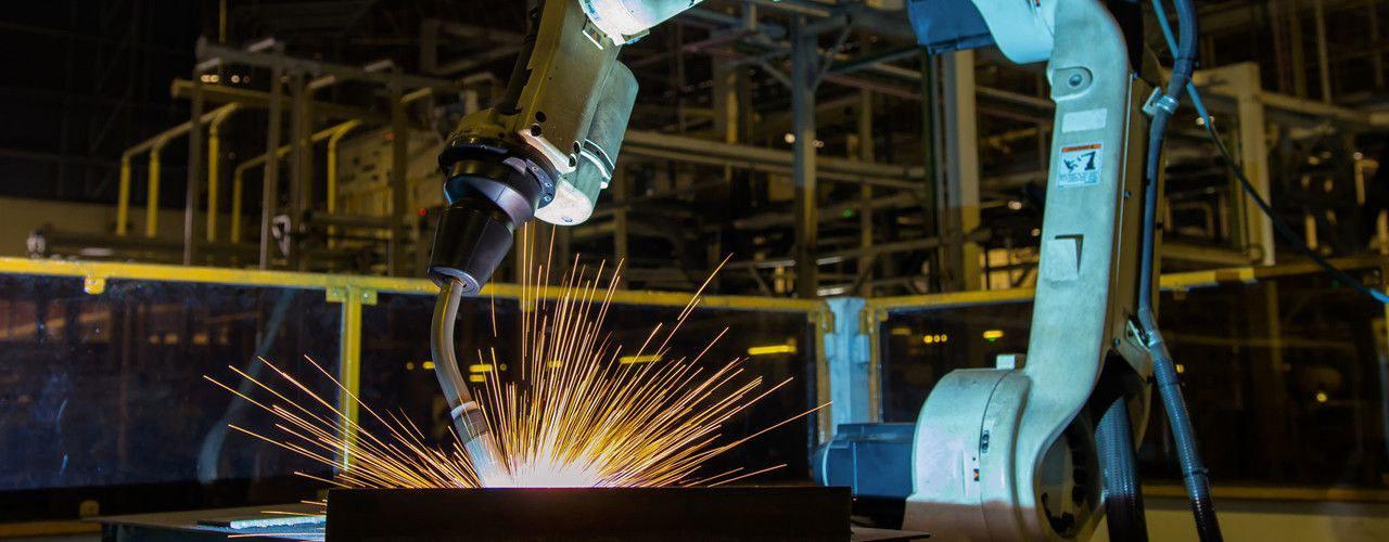 Komponenten für die Automation und
